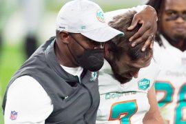 Miami Dolphins News 12/28/20: The Dolphins' Road to postseason