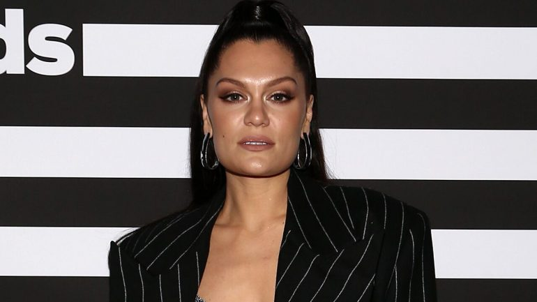 Jessie J has been diagnosed with Mounir's disease, and is deaf in the right ear