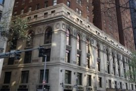 Omni Hotels accepts millions of public-private partnership funds but has not paid workers NPR: