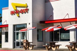 The coronavirus outbreak among In-N-Out Burger employees in Colorado grows to more than 120 cases