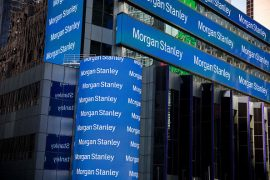 Morgan Stanley pays $ 1.7 million to 529 plan investors for a high fee