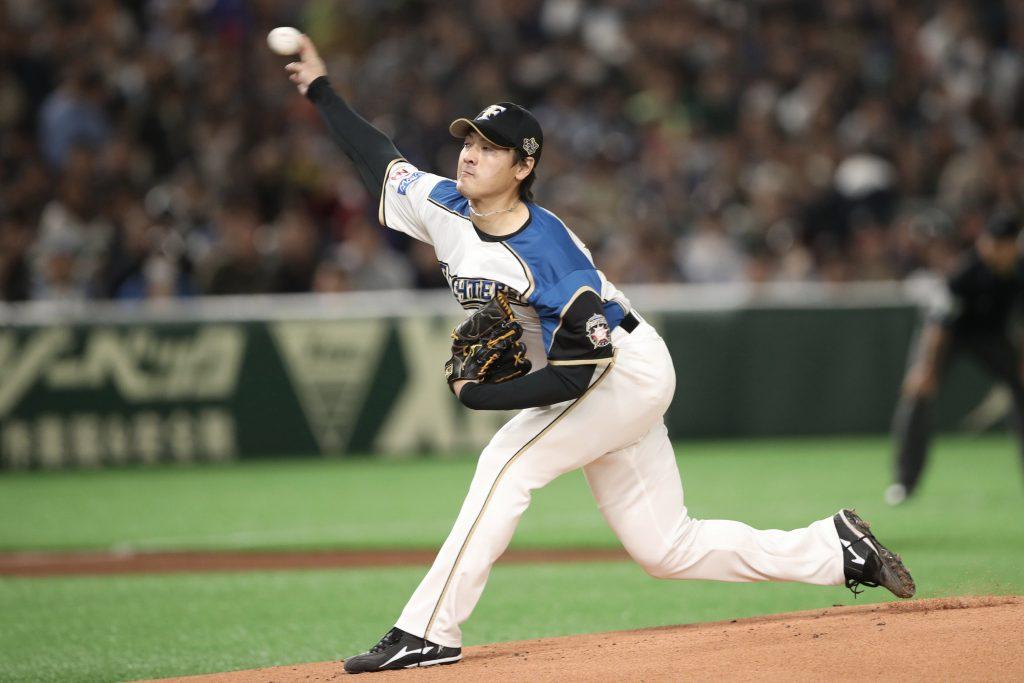 Rangers will sign Kohi Arihara