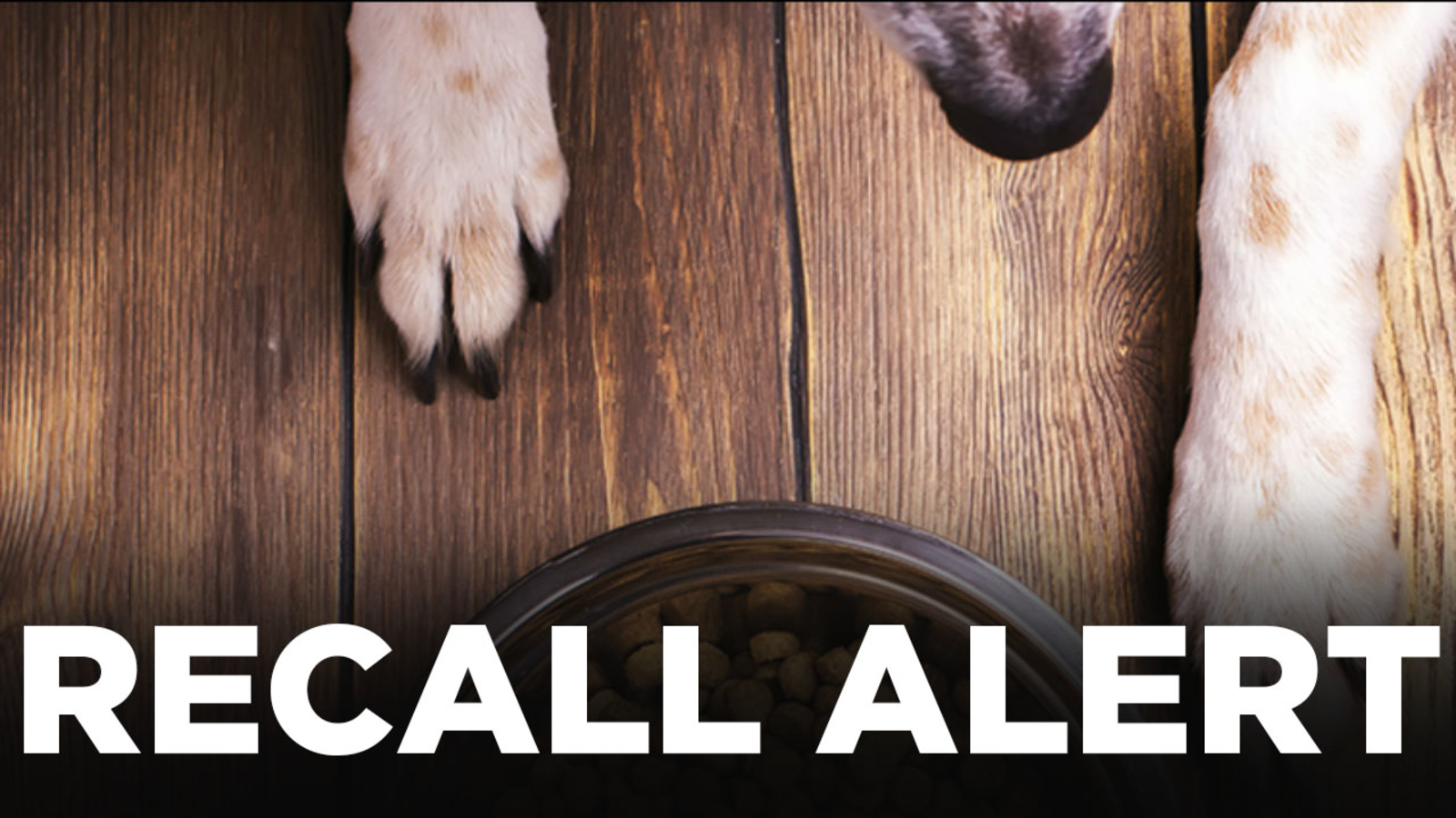 The FDA recalls Sportmix pet food from Midwestern Pet Foods, Inc.  After 28 dogs died