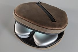 Waterfield Designs' AirPods Max case actually protects the headphones