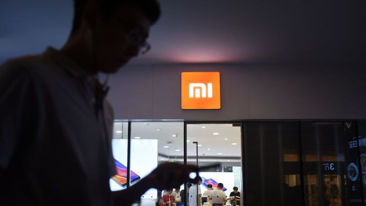 Xiaomi mocked Apple, but now it is also canceling charging