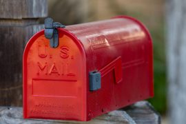 When will the new stimulus check arrive in the mail?  Two ways you can track it through USPS