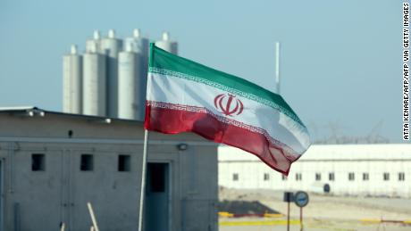 Iran is ramping up uranium enrichment and seizing a tanker as tensions mount with the United States
