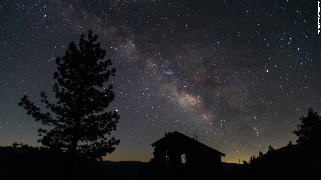 Astronomy Calendar for 2021: When to see full moons, planets, eclipses, and meteor showers