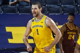 Michigan proves to be the elite club, blows up Minnesota No. 16