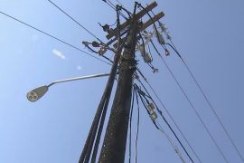SRP prepaid customers affected by the outage;  The company issues instructions for customers to recover energy