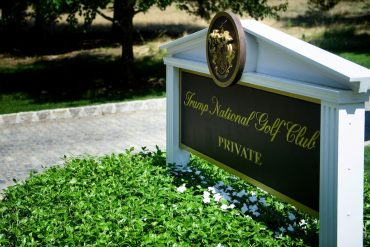PGA cancels plans to stage 2022 championship at Trump New Jersey Golf Course: NPR