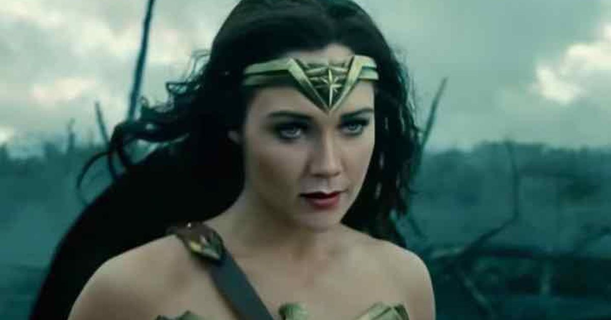 Wonder Woman deepfake replaces Gal Gadot with Lynda Carter