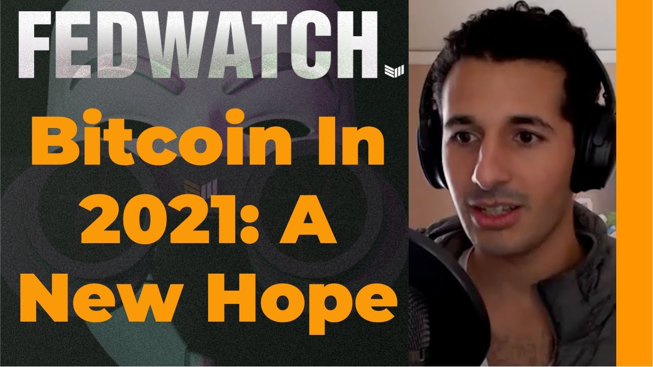 New Hope - Bitcoin Magazine
