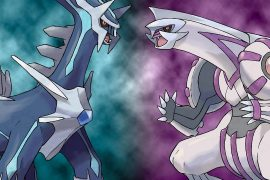 Rumor: Pokémon Diamond and Pearl Remakes will be revealed to switch next month