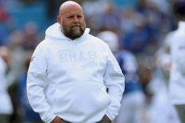 Sources - Buffalo Bills OC Brian Daboll has emerged as a favorite for landing a major training job at Los Angeles Chargers