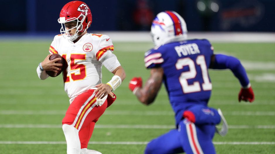 Kansas City Chiefs v Buffalo Bills