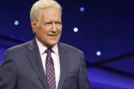 """Alex Trebek's latest movie """"Jeopardy!""""  The episode ends with an emotional tribute"""