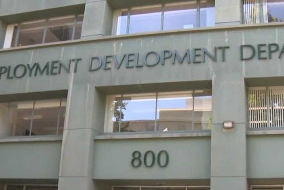 California residents are suffering from EDD accounts frozen