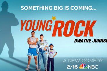 Dwayne Johnson drops teaser for autobiographical comedy - Deadline