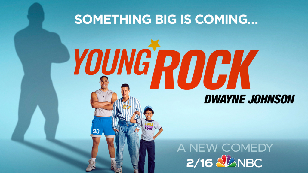 Dwayne Johnson drops teaser for autobiographical comedy - Deadline