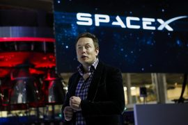 Elon Musk's SpaceX has begun large-scale Starlink testing in the UK
