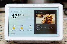 Google's upcoming Nest Hub can use radar to track your sleep, and I have questions