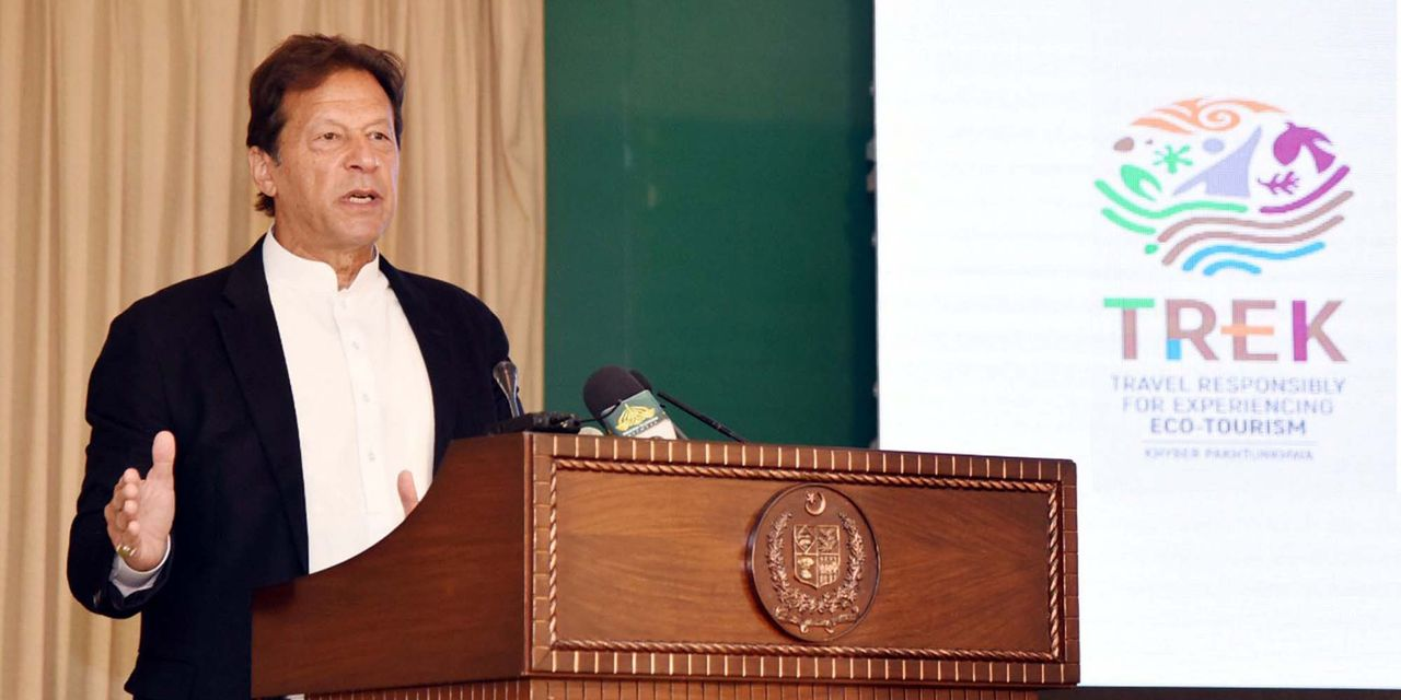 Islamabad warns of establishing relations with Israel