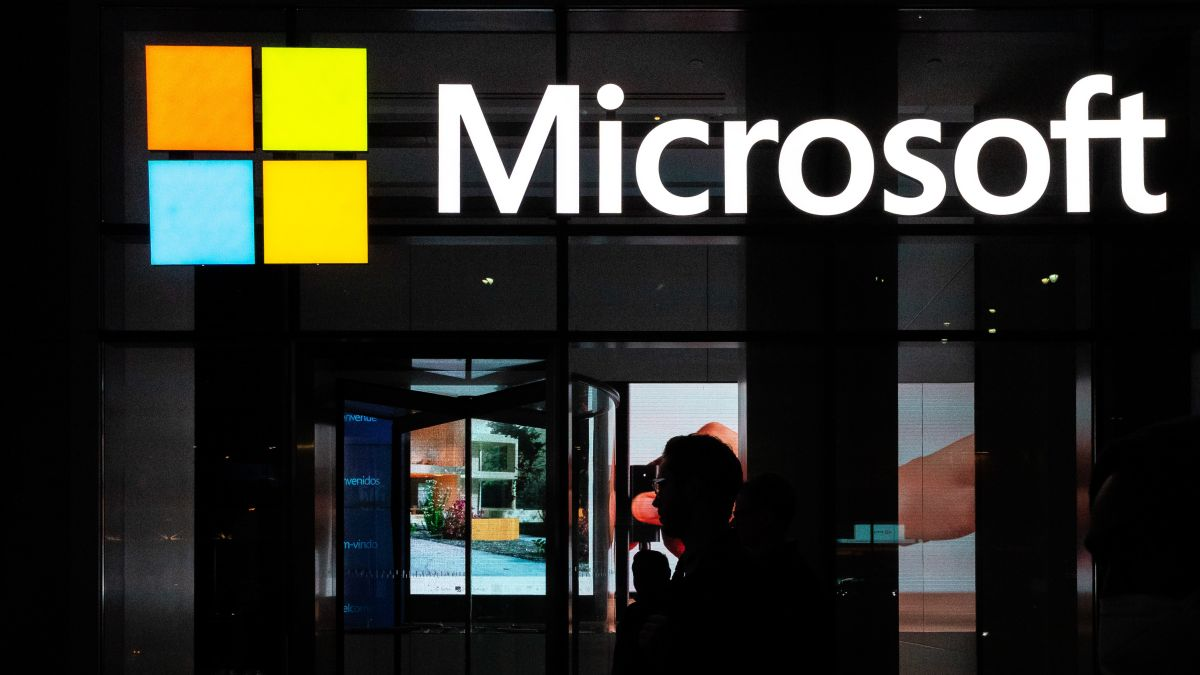 Microsoft says SolarWinds hackers have compromised its source code