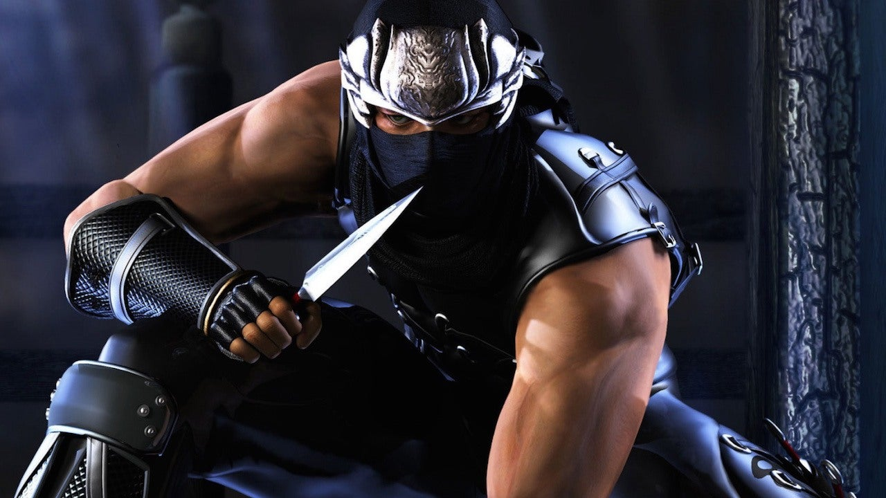 Ninja Gaiden and Tomonobu Itagaki from Dead or Alive start a new studio
