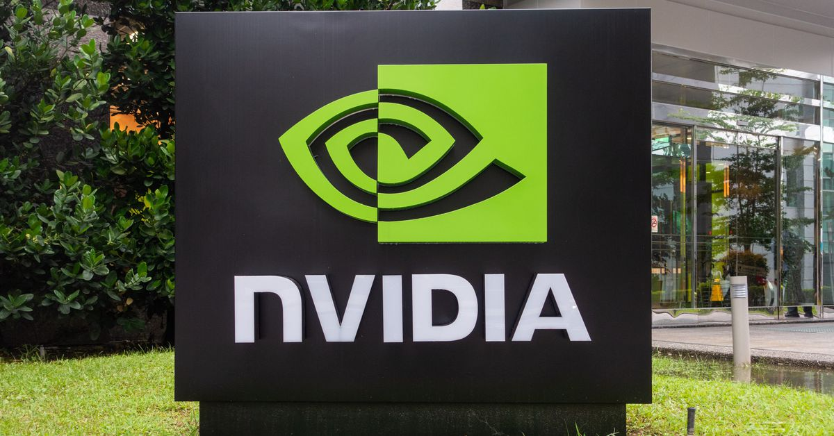Nvidia previews the RTX 3000 mobile GPUs on January 12th