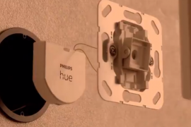 Philips Hue can now make your dumb wall switches smart