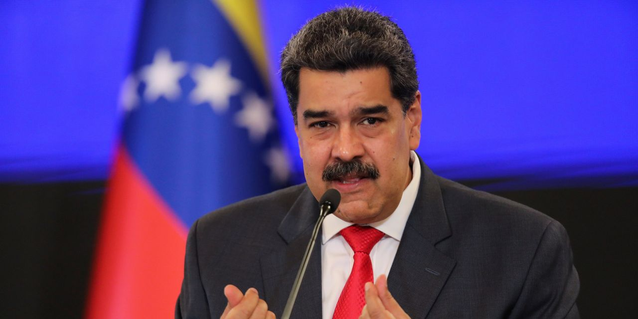Venezuelan opposition weakens as Biden prepares to take office