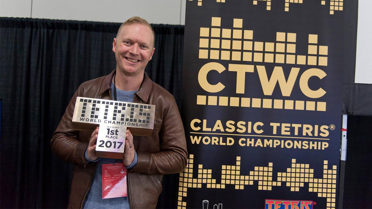 World champ Tetris Jonas Neubauer dies, aged 39